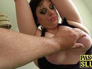 Sex lust board Chubby mature lady elouise lust deepthroat and rough sex
