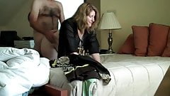 mature wife cheats on husband with his friend