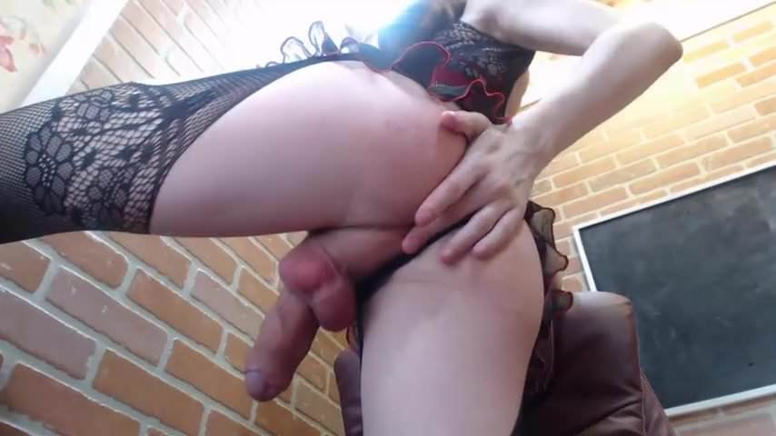 My Brother Has Big Cock