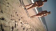 Sandy Hook Nude Blonde Short Version
