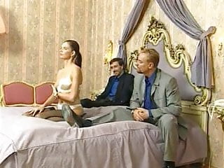 Vintage nicole miller Nicole hairy anal