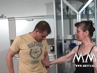 Videos on how to fuck Mmvfilms german granny knows how to fuck