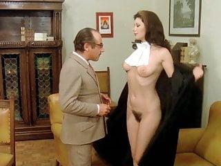 Nude posing full frontal Edwige fenech full frontal nude hq