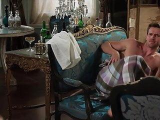 Alexandra penovich lingerie Alexandra park - the royals s2e02