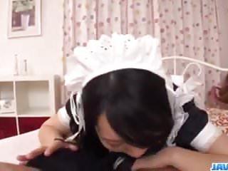 Sex exchange hikaru Hikaru morikawa loves pleasing her master with sex