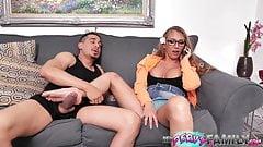 Prankin & Bangin My Big Titty Snobby Step-Sis - Jeanie Marie