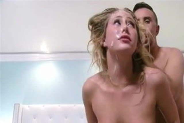 Creamy Pussy Cum Webcam
