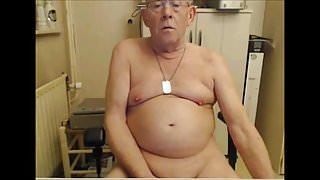 Big grandpas