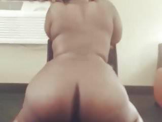 Thick black ass thumbs - Thick black ass