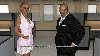 The Adventurous Couple:Pluber Guy Fucks His Wife-Ep58