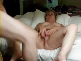 Older ladies showing pussy - Older lady fingering her pussy