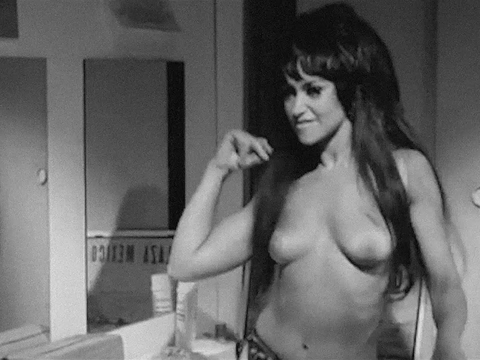Vintage strip video clips