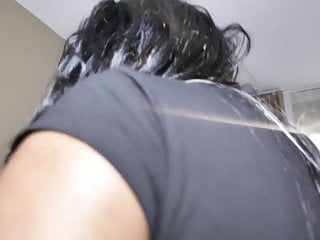 How do u measer boobs - Goddess keke do u love my bbc king kreme
