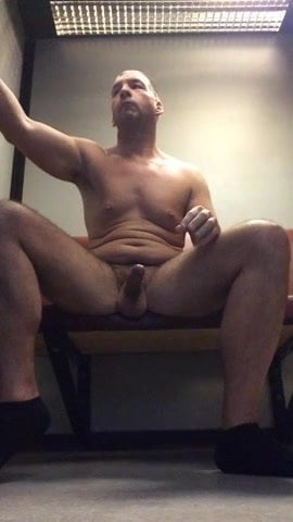 Video booth theater sex dick gay porn
