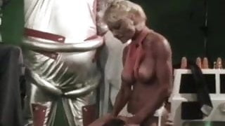 Aunt Peg Goes Hollywood 03theclassicporn.com