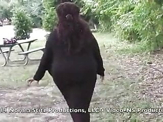 Chubby black women with enormous breast and big asses Enormous black tits