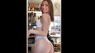 Compilation Young 18, women of color and ass