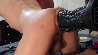 Internet found-Extreme anal