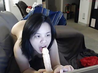 Mr chan asian beaver - Jade chan cams from the couch