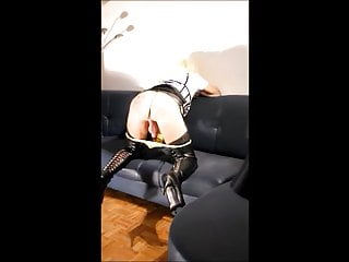 Men crossdressed spanked Crossdresser slave