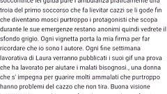 Laura Crocerossa (espansione)