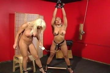 Big Tit Lesbians Spanking Lesbian spanking @ Aloha