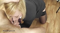 British Cumshot Compilation 1