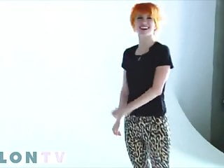 Senern williams up upskirt pictures - Hayley williams sexiest supercut