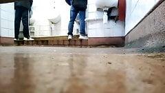 cruising toilet
