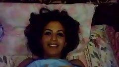 Lebanese girl manal