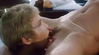 Classic Lesbians Pussy Licking Outdoors And Playing with their Pussies