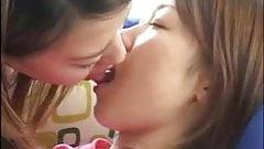 Japanese Lesbians 16