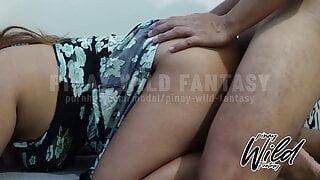 Hot and Horny Pinay Maid Part 2