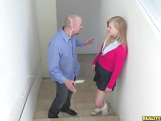 Hungerford motors - dick lovett Roxy lovette wants her older boyfriends dick