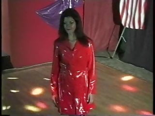 High quality plastic surgeon facial products - Pvc productions presents parading in plastic part 2