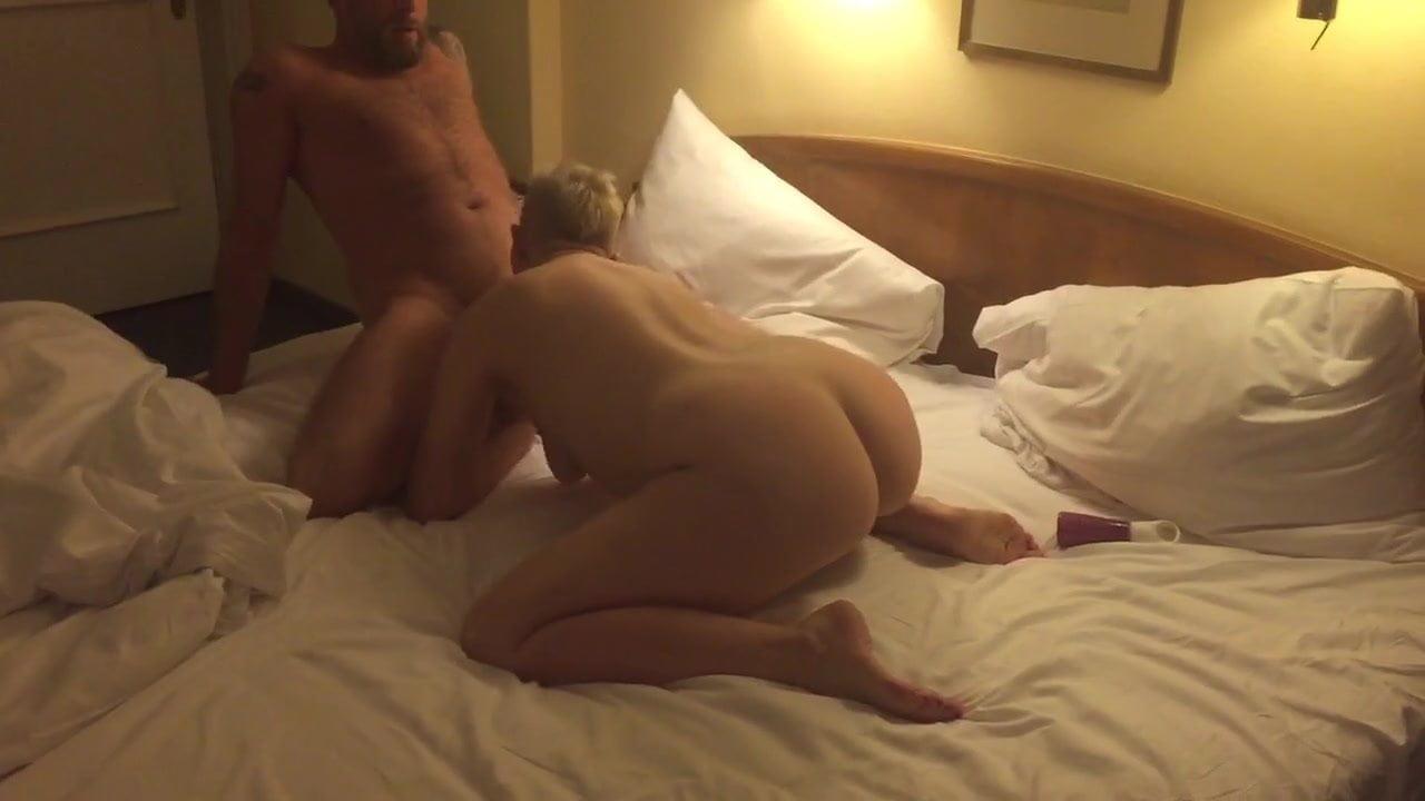 Standard hotel sex