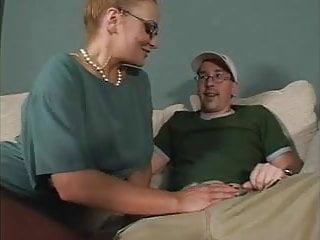 Young nerd teens porn Curvy mature enjoy young nerd boy