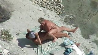 Fat mature nude