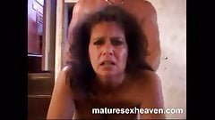 Wild MILF sex
