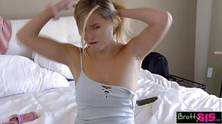 Bratty Sis- Trading Toy For Step Brother's Big Cock! S8:E4