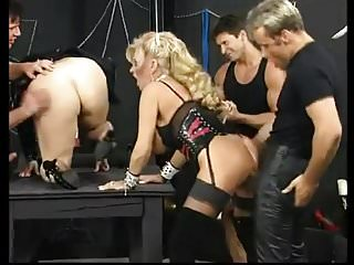 Fist use of aircraft as weapon - Making best use of a bbw slave milf