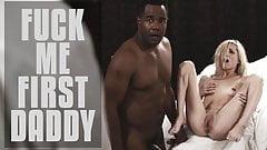 Fuck me first Daddy! - Piper Perri