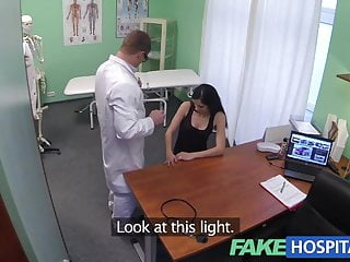 Breast implants too big Fake hospital squirting milf wants breast implants