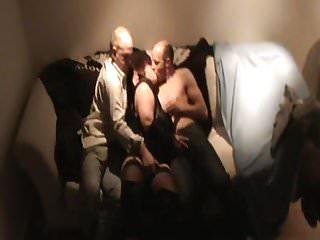 My first gay kiss My bbw first gangbang. pt1. warming up