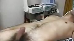 Amateur Asian tricked into gay sex