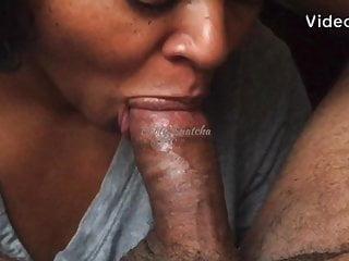 .309 ap black tip penetration Black granny tip teasing