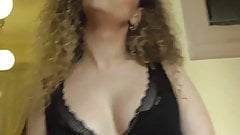 Renting a room and getting fucked bareback in the ass