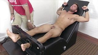 Tickling a Small Dick