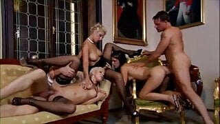 drncm group sex 110
