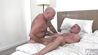 Dale Savage and Nick Maduro (BCD P5)